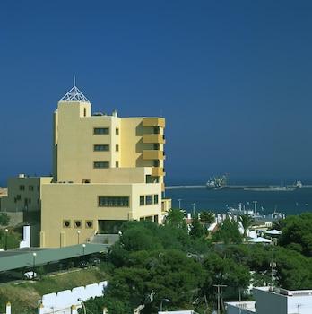 Hotel - Parador De Melilla