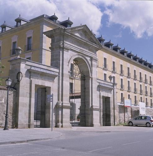 Parador De La Granja, Segovia