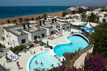 Ofertas de hoteles en puerto del carmen espa a viajes el corte ingl s - Hoteles en puerto del carmen ...