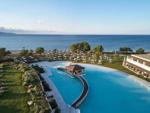 . Giannoulis – Cavo Spada Luxury Sports & Leisure Resort & Spa