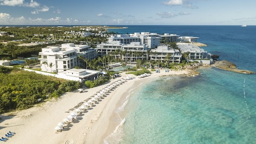 . Four Seasons Resort and Residence Anguilla