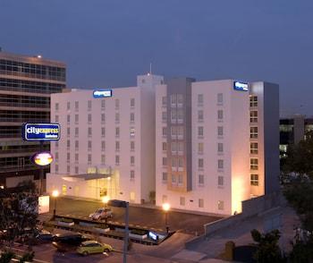 Hotel - City Express Tijuana Río