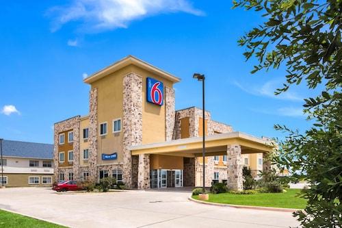 . Motel 6 Mineral Wells, TX