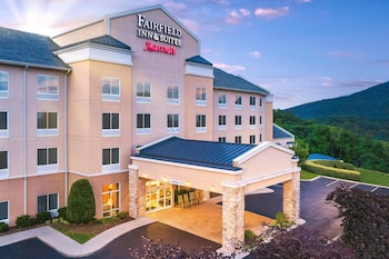Hotel - Fairfield Inn & Suites by Marriott Chattanooga