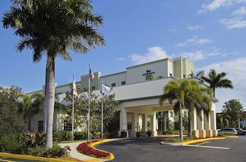 勞德代爾堡機場-遊輪港口希爾頓欣庭飯店 Homewood Suites by Hilton Ft. Lauderdale Airport-Cruise Port