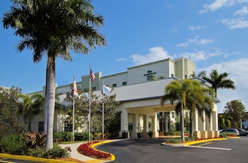 Hotel - Homewood Suites by Hilton Ft. Lauderdale Airport-Cruise Port