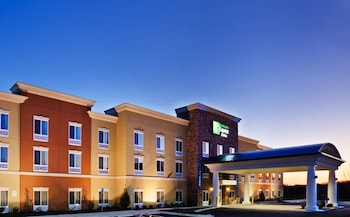 Hotel - Holiday Inn Express & Suites Charlotte Southeast - Matthews