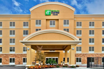 拉戈清水快捷假日套房飯店 Holiday Inn Express Hotel & Suites Largo-Clearwater