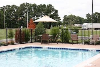 Hotel - Hampton Suites Exmore Eastern Shore