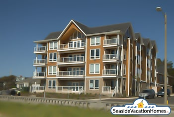 Seaside Vacation Homes - Exterior detail  - #0