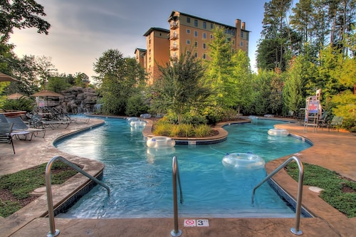 . RiverStone Resort & Spa