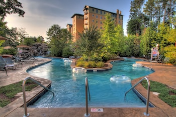 Riverstone Resort Spa