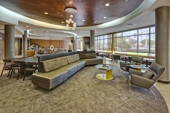 萬豪斯普林希爾穆爾套房飯店 Springhill Suites by Marriott Moore