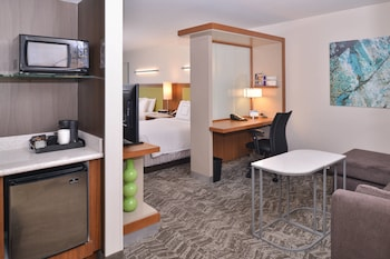 拉斯維加斯亨德森萬豪春季山丘套房飯店 SpringHill Suites by Marriott Las Vegas Henderson