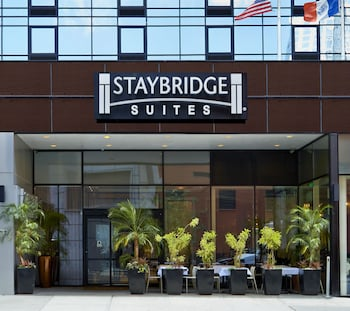Hotel - Staybridge Suites Times Square