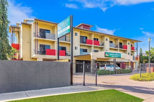 __{offers.Best_flights}__ Quality Hotel Darwin Airport