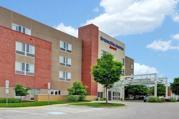 Hotel - SpringHill Suites by Marriott Columbia