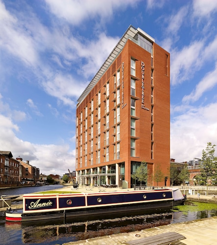 . DoubleTree by Hilton Hotel Leeds City Centre