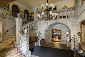 Hotel - Parador de Pontevedra