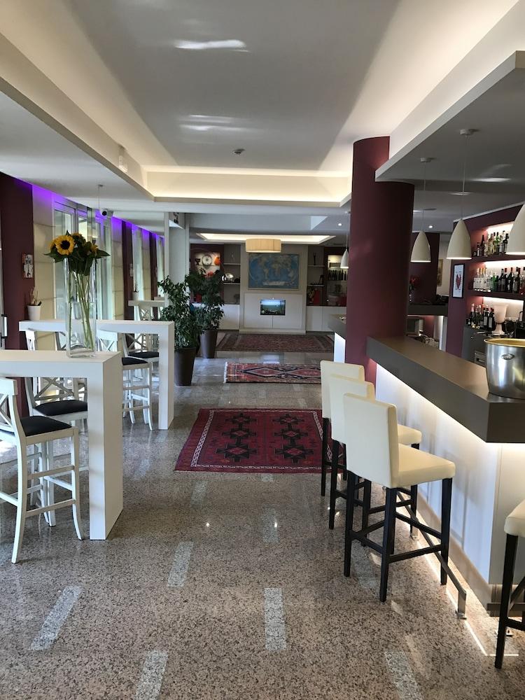호텔 보노토(Hotel Bonotto) Hotel Image 26 - Hotel Bar