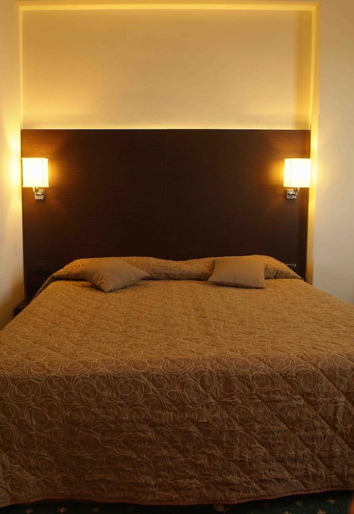 호텔 보노토(Hotel Bonotto) Hotel Image 3 - Guestroom