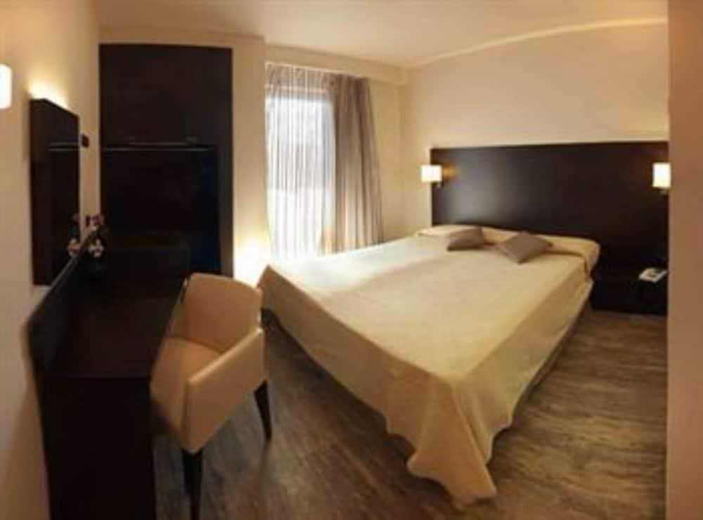 호텔 보노토(Hotel Bonotto) Hotel Image 12 - Guestroom