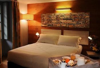 Hotel - Ad Gallias