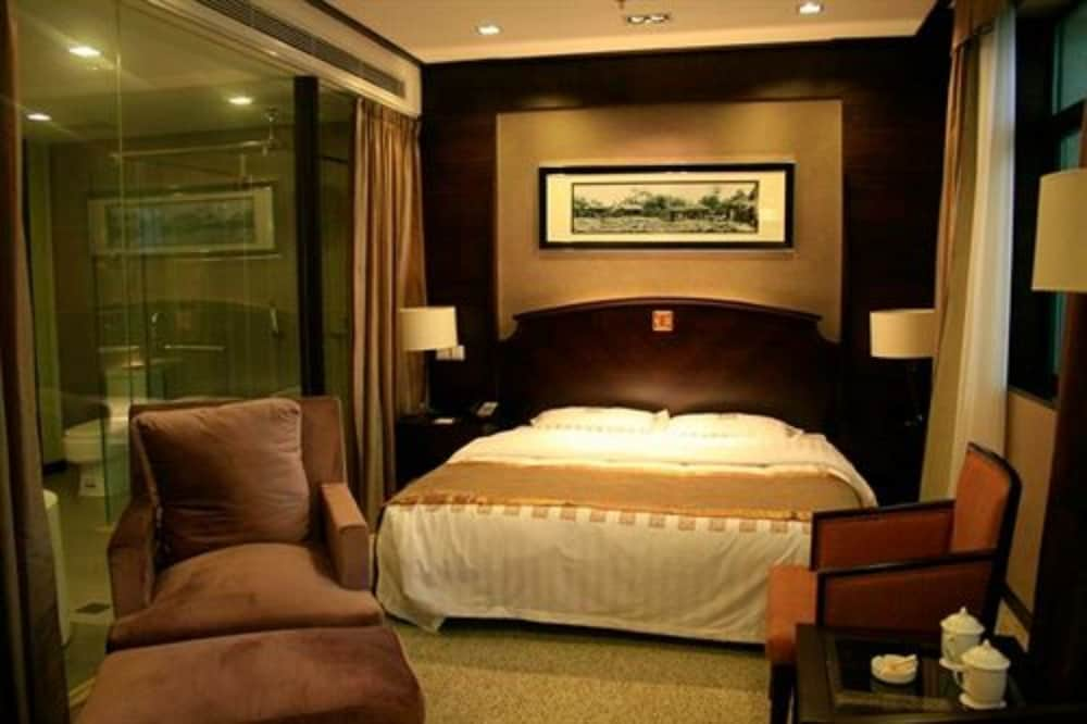 ジャングオ ホットスプリング ホテル (北京金龙建国温泉酒店)