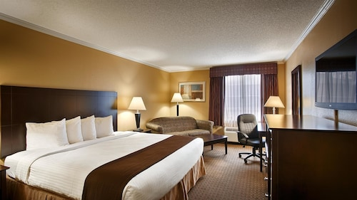 Best Western Natchitoches Inn, Natchitoches