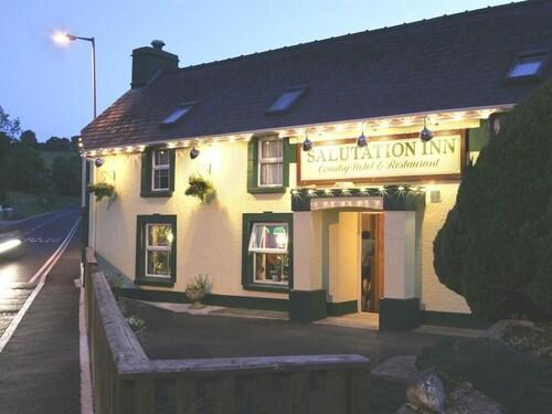 . Salutation Inn