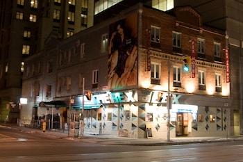 Hotel - The Rex Hotel