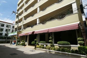LK Royal Suite Pattaya - Exterior  - #0