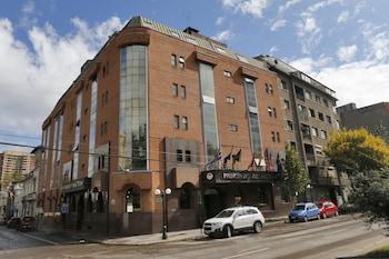 Hotel - Hotel Principado de Asturias