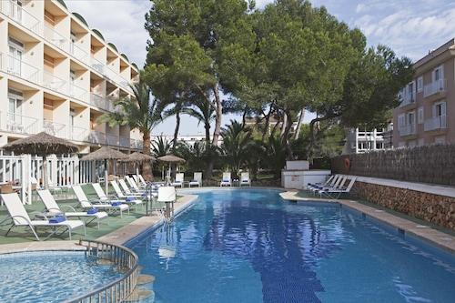 . Hotel Isla de Cabrera