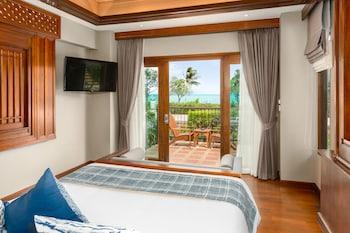 Seaview Garden Villa