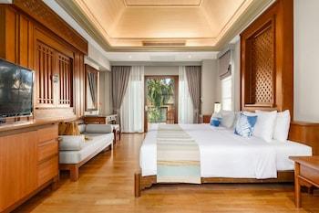 Villa, 2 Yatak Odası, Bahçeli