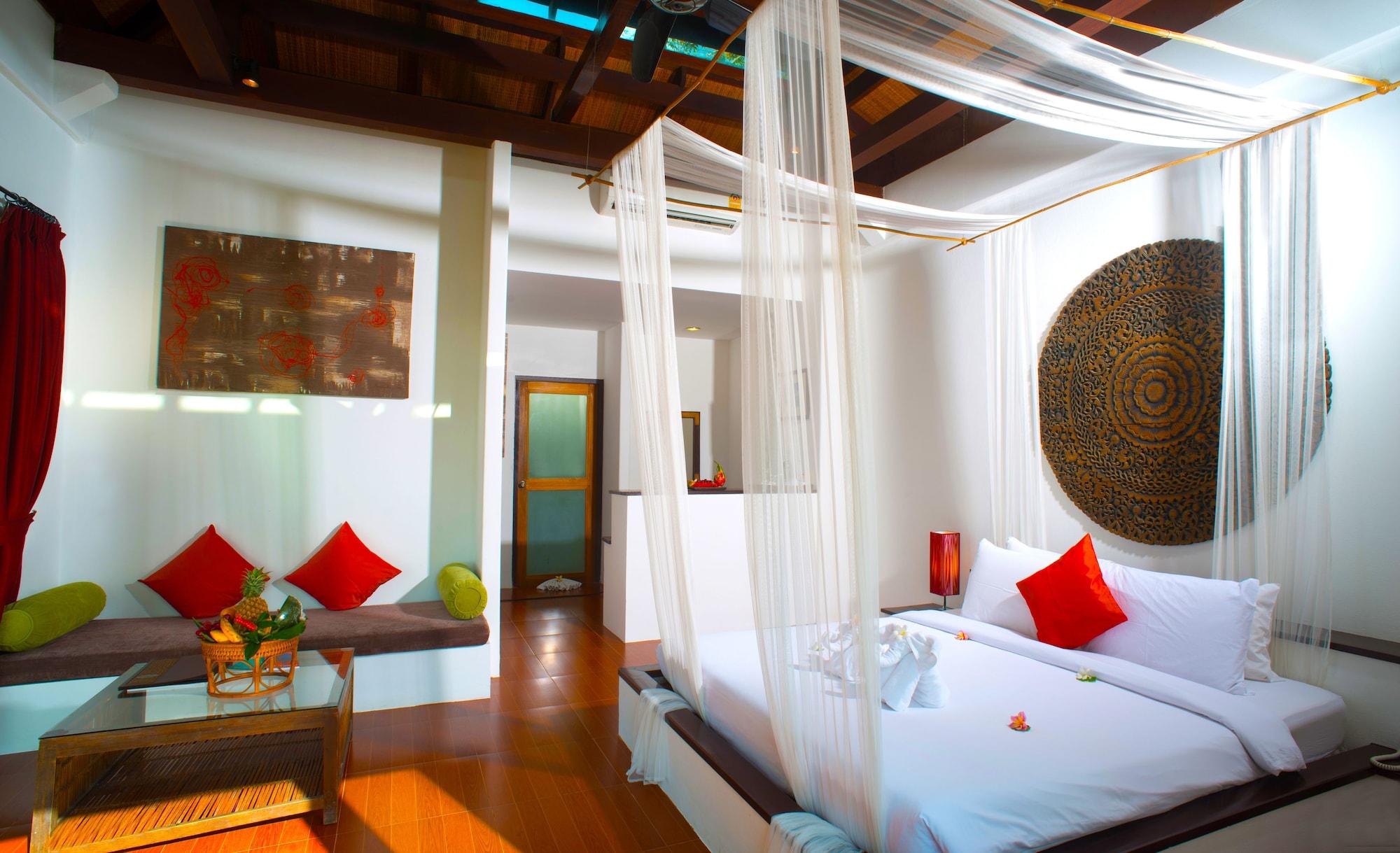Saboey Resort and Villas, Ko Samui