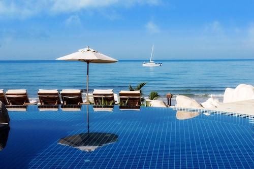 . Kacha Resort and Spa Koh Chang