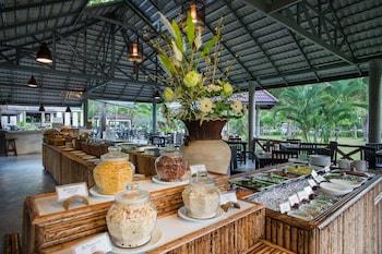 Ramayana Koh Chang Resort & Spa - Breakfast Area  - #0