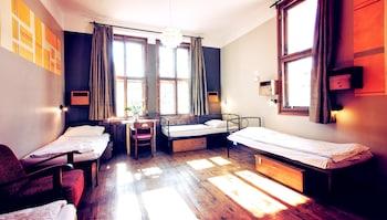 Room (Private 5 Person Ensuite)