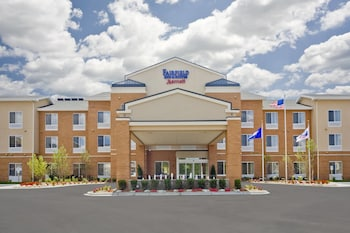 Hotel - Fairfield Inn & Suites by Marriott Milwaukee Airport