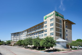 Hotel - Holiday Inn San Antonio Nw - Seaworld Area