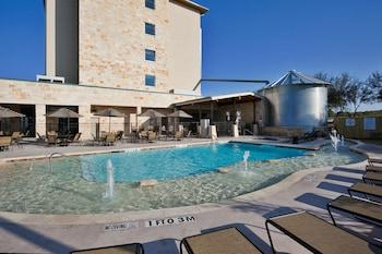 西北海洋世界區假日飯店 Holiday Inn San Antonio Nw - Seaworld Area, an IHG Hotel