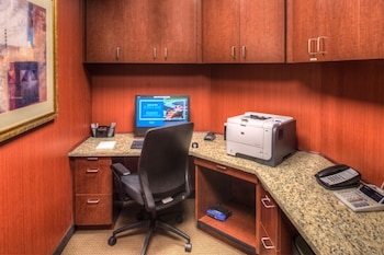Hampton Inn & Suites Rifle - Business Center  - #0
