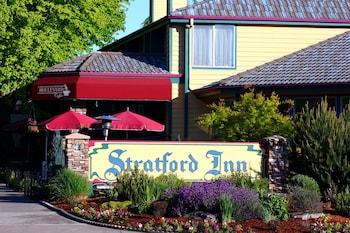 Hotel - Stratford Inn