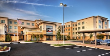 Hotel - Residence Inn Portland Airport at Cascade Station