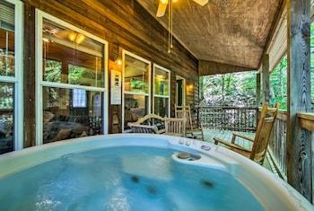 Hotel - Nantahala Cabins