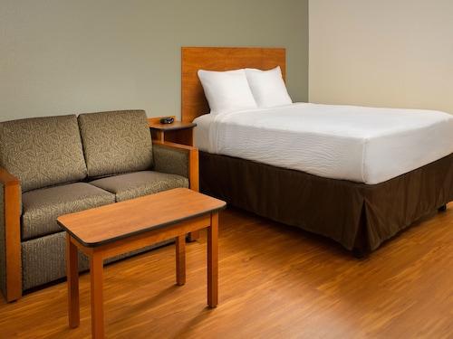 WoodSpring Suites Birmingham Bessemer, Jefferson