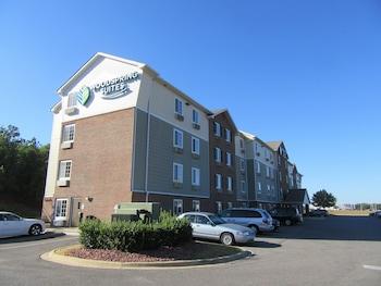 Hotel - WoodSpring Suites Birmingham Bessemer