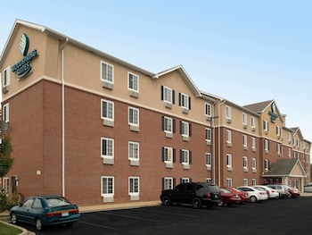 Hotel - WoodSpring Suites St. Louis Arnold